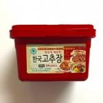 コチュジャン【業務スーパー 商品レビュー】